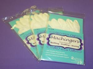 Machingers Glloves