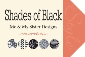 Hangtag Shades of Black